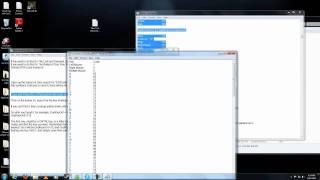 DAT - How to change Hotkeys for Simple Native Trainer (GTA IV, EFLC)