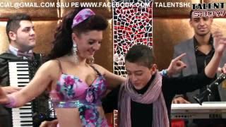 VALENTINO   DOAR PENTRU IUBIREA MEA TALENT SHOW