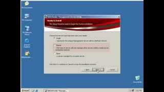 Instalação Bitdefender Client Security
