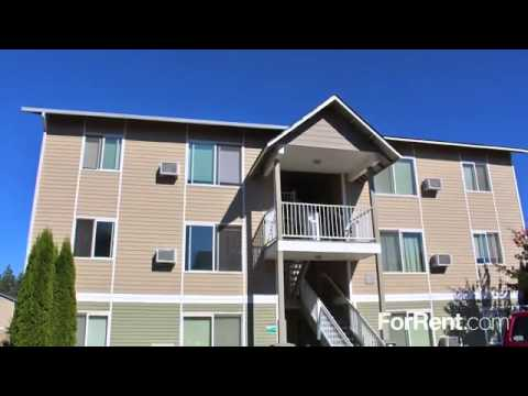 Boulder Apartments Cheney Wa