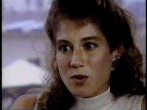 Amy Grant 1988 Atlanta fest. 'El-Shaddai' & 'If These Walls Could Speak' Compassion