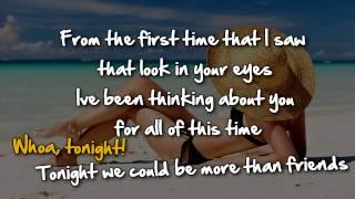★Inna ★ More Than Friends (feat. Daddy Yankee) ~~►Lyrics