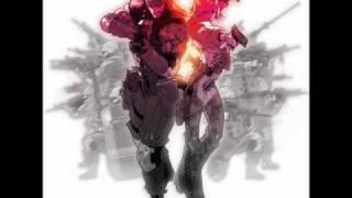 Metal Gear Acid On The Alert Theme