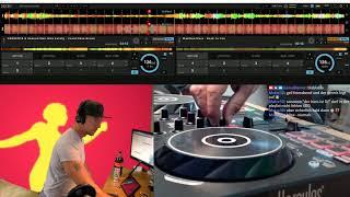 1st Live DJ Set from Twitch | Hercules Inpulse 300 | EDM & Hardstyle
