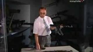 Тайны Русского Оружия (автоматическое оружие) (Часть 1)