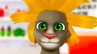 видео Игры причёски