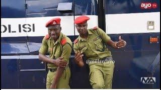 Maafande waimbaji watuma ombi kwa Viongozi, wamtaja Rais Magufuli, Jah Prayzah, Alikiba