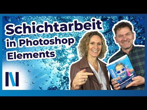 Photoshop Elements: Das Müsst Ihr Zu Ebenen Und Masken Wissen!