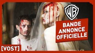 MANIAC - Bande Annonce Officielle (VOST) - Elijah Wood
