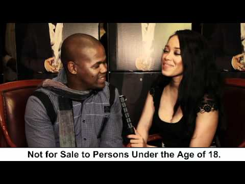 Fish Eagle - Pro Interview by Dineo Moeketsi at the Rio Party in PTA