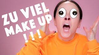 Ich sortiere mein ganzes Makeup aus 😱 | EXTREME MAKEUP DECLUTTERING! | Hatice Schmidt