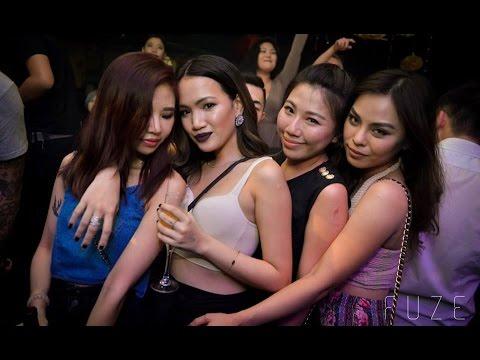 Best Nightclubs In Kuala Lumpur My