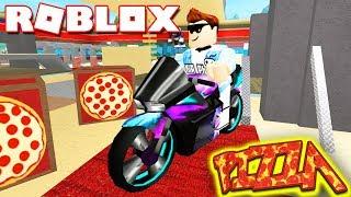 Roblox | XÂY DỰNG TIỆM BÁNH PIZZA ĐƯỢC CHIẾC XE MOTO - Pizza Tycoon! 2 PLAYER | KiA Phạm