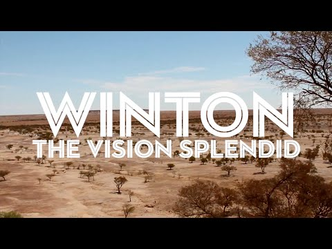 Winton - The Real Australia