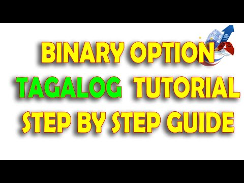 Binary Option Tutorial