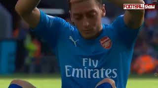 Liverpool vs Arsenal 4 0   All Goals & Highlights   27 08 2017  Full HD 1080P