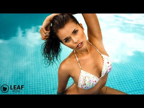 Feeling Happy Summer - The Best Of Vocal Deep House Music Chill Out #95 - Mix By Regard