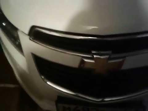 Про Лямбда-Зонд Chevrolet Cruze