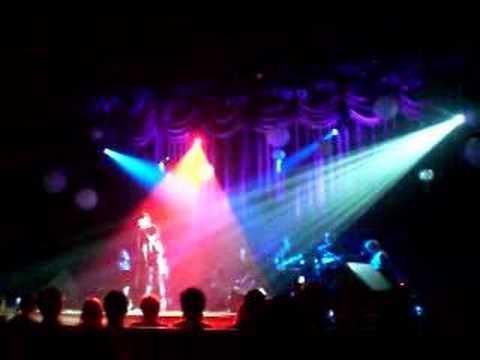 Ryan Adams - Goodnight, Hollywood Blvd. (Germantown 7-12-07)