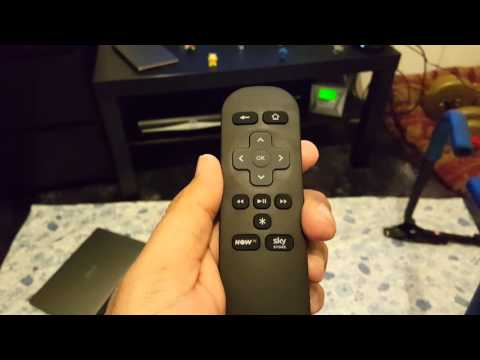 Review now tv box