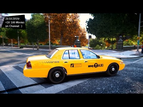2003 Ford Crown Victoria v 2 Taxi +21000 MOVIES on this CHANNEL ! _REVIEW