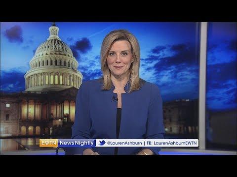 EWTN News Nightly - 2019-01-08 - Full Episode with Lauren Ashburn