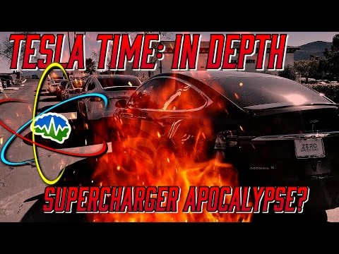 Tesla Time News - In Depth: Supercharger Apocalypse?