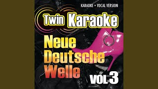 Irgendwie, irgendwo, irgendwann (Karaoke Version)