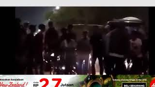 Video Detik detik Denis Kancil Menabrak Mobil saat setting Mio download MP3, 3GP, MP4, WEBM, AVI, FLV April 2018