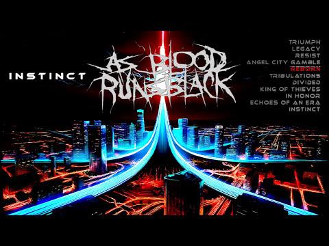 √̶\s Blood Runs Black ''Instinct'' ⌠Album Stream⌡[1 Free Track]