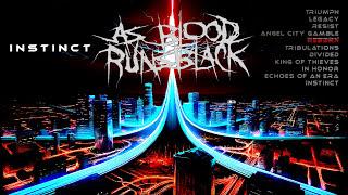 S Blood Runs Black Instinct Album Stream 1 Free Track