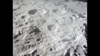 Apollo 17 ~ More Hidden Structures On The Moon! ~ 2017