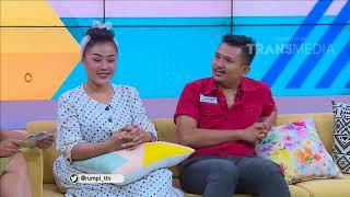 Gambar cover RUMPI - Pertanyaan Seruuu Feni Rose Buat Aiko, Saugi & Yuliast (09/4/18) Part 4