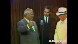 Хрущев и Никсон, 24 июля 1959 г.