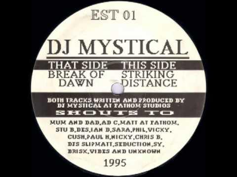 DJ Mystical -