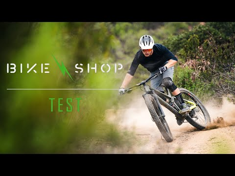 Bike Test: Trek Full Stache