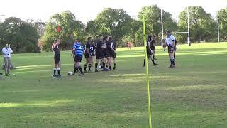 2019   Premier Grade   Adelaide University vs Port Adelaide Rugby   ...
