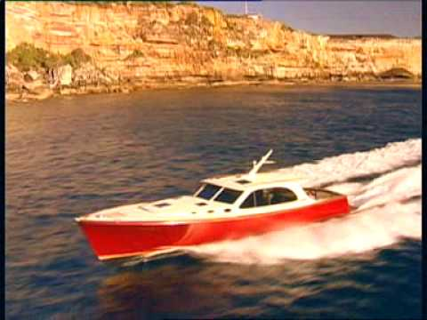 Palm Beach Motor Yachts - www.BallastPointYachts.com (619) 222-3620x1