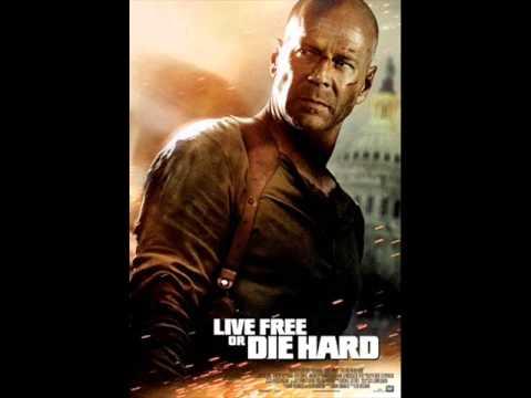 Live Free or Die Hard (2007) Movie Review