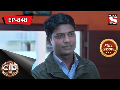CID(Bengali) - Full Episode 848 - 14th September, 2019
