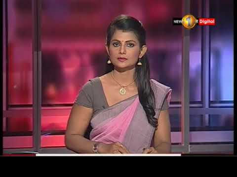 News 1st Lunch Time Tamil News  - (07-03-2018)
