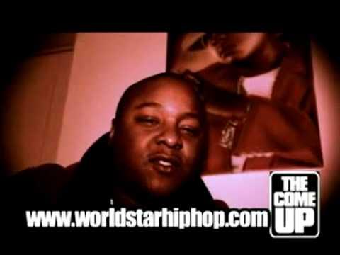 Jadakiss - Blow Me A Dub (Panties Freestyle)