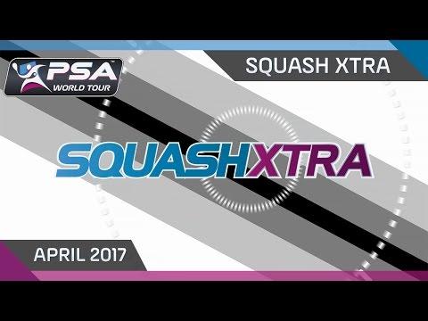 Squash Xtra - April 2017