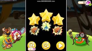 Angry Birds Epic[#29] Zdobądźmy tajemniczy miecz dla Mocarnego Orła cz.6/8 [podwodny świat]