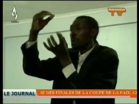 Rwanda: des rescapés de Bisesero témoignent en public des Blancs du 13 mai
