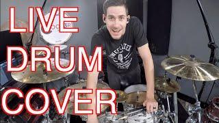 Live Drum Cover Seorita - Shawn Mendes - Camila Cabello.mp3