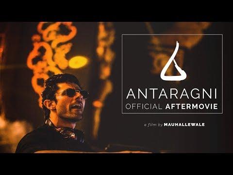 IIT Kanpur's Antaragni 2017 | Official Aftermovie | Ft. Kshmr, Vishal Shekhar, SkyHarbor & Euphoria