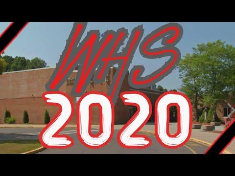 Wolcott High School Class of 2020
