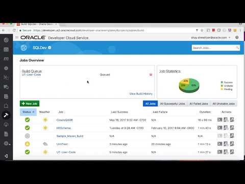 Extending Oracle Database DevOps with Automated PL/SQL Unit Testing