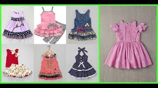little baby frock design\\baby girl clothes boutique\\baby girl cotton dresses